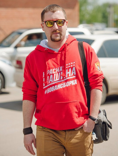 Дмитрий Сиротинин