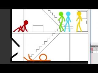 Animator vs. Animation IV (original)