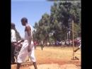Звичайний урок фізкультури в Кенії 😂