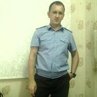 Анкета Алексей Иванов