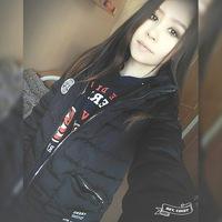 Мария Лисовская