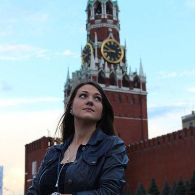 Виктория Квасова