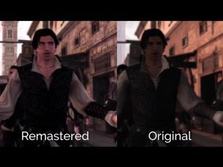 Переиздание Assassins Creed 2