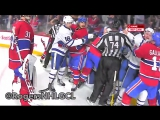 Best of Ref cam Toronto at Montreal  November 21, 2016