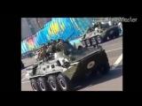 Армия Казахстана VS Армия Узбекистана