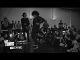 Les Twins Germany Tour RUN by DA FUNK - Freestyle Augsburg