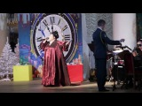 Мариам Мерабова - Сто часов счастья