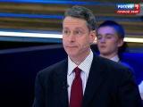 60 минут. Запад решает вопрос о применении военной силы от 13.10.16