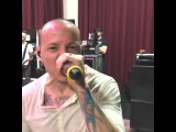 Heavy - Nu Metal Version by Linkin Park Rehearsals 2