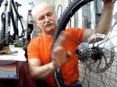 (Видео №18) Выбор велосипедных цепей и уход за ними.