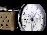 наручные часы TAG Heuer  Carrera Calibre 1887 SpaceX Limited Edition  модель № 250 23