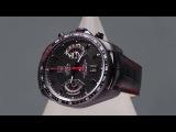 Часы TAG Heuer Carrera Calibre 17 механика копия