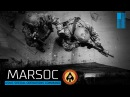 MARSOC USMC Special Operations Command