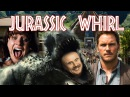 Jurassic World Youtube Poop: JURASSIC WHIRL