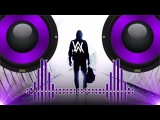 Alan Walker - Music Mix For Summer 2016 (Faded &amp Sing Me To Sleep) Bass Boosted
