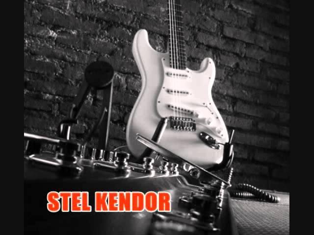 Guitar Backing Track in G - Pop Ballad - Minus One Gitar
