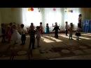 Танец во второй младшей группе Потанцуй со мной дружок