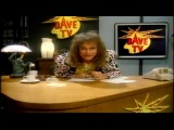 David Lee Roth - Just A Gigolo I Ain't Got Nobody (1985) (Music Video - Dave TV Version)