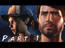 THE WALKING DEAD SEASON 3 A New Frontier Walkthrough Gameplay Part 1 Clementine Episode 1
