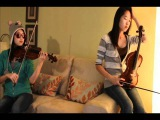 Kids (mgmt) Apologize (Timbaland ft. One Republic) Mashup Violin Cover (HQ instrumental)