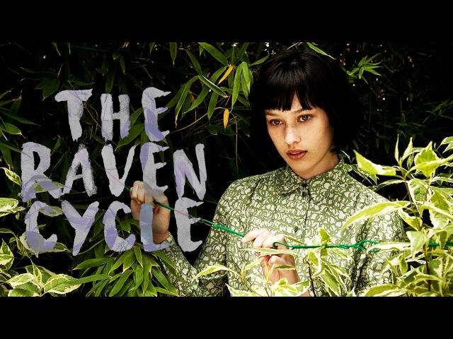 The raven cycle opening credits