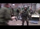 Моторола и Гиви успешно отработали по укропам. 17.11.2014 Ополченцы, Новороссия.