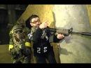 Михаил Галустян рассказал о федерации военно тактических игр (страйкбол) на форуме «Армия-2016»