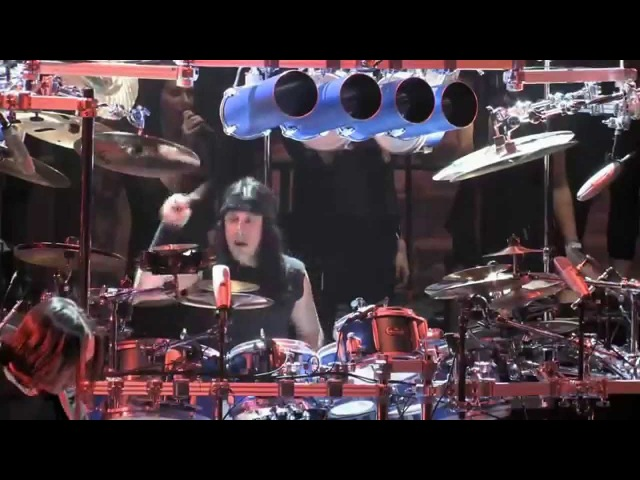 Dream Theater Overture 1928 Breaking The Fourth Wall LIVE Blu Ray