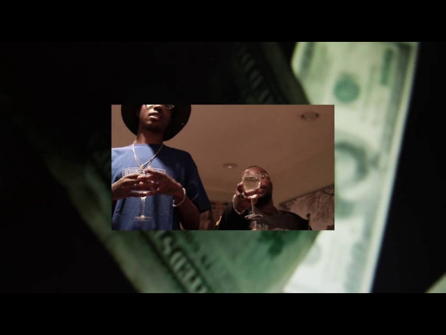 Kane Grocerys x Mista Splurge - Wealth Issues (Prod. Mexikodro)