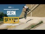 Sean Sexton Powerhouse in the Streets - Kink BMX SXTN