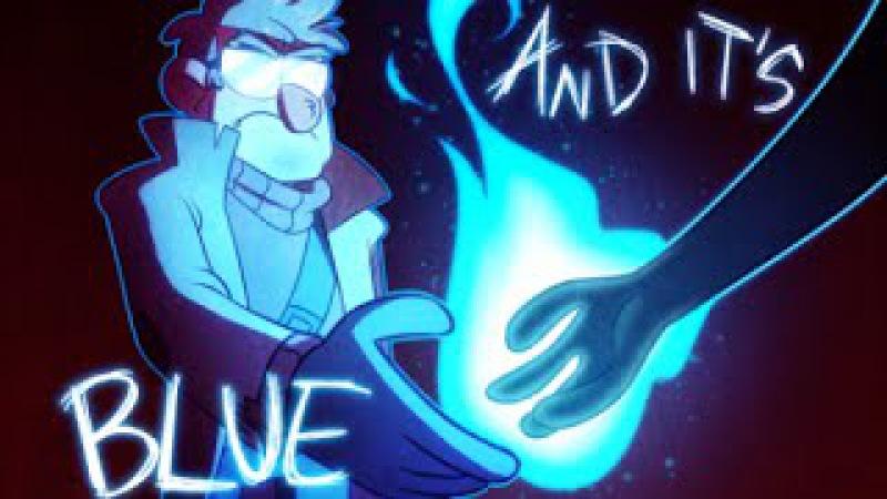 Gravity Falls - Colors