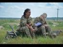 Вперше дівчата йдуть у артилерійську розвідку