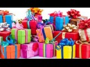 мои подарки на день рождение/мне  11 лет