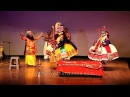 Kathakali dance performance from Kerala