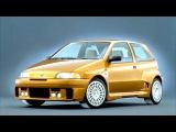 Maggiora Fiat Punto Grama 2 176 '04 1994