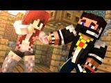 ОНА ПОКАЗАЛА МНЕ РАЙ! #3 [ШКОЛА ПОКЕМОНОВ] - Minecraft