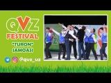 QVZ 2016 - Turon jamoasi | КВЗ 2016 - Турон жамоаси