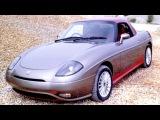 Maggiora Fiat barchetta RHD Prototype 183