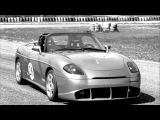 Maggiora Fiat barchetta Trofeo 183
