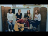 Backstreet Boys - As Long As You Love Me (acoustic cover) #bestcoverever