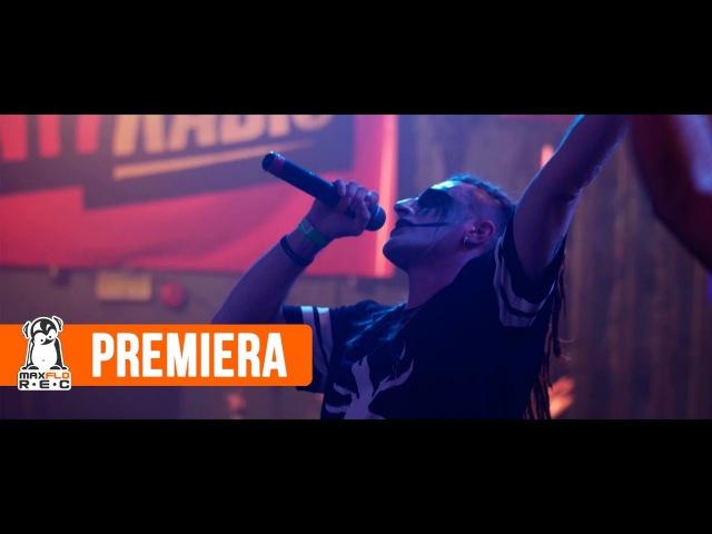 Kleszcz DiNO - Tornada (live video) | CYRK NA QŁQ