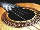 Романтическая испанская гитара 1