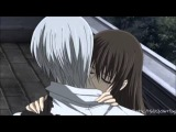 Vampire Knight Рыцарь-вампир. Юки и Зеро – Всё решено.