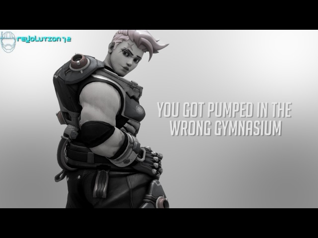 [Overwatch SFM] You Got Pumped in the Wrong Gymnasium (feat. dank memes)