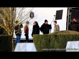 Once Upon A Time 5x21 - Emma with Regina and Robin