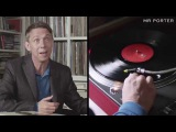 GILLES PETERSON -- MR PORTER -- THE AFICIONADOS