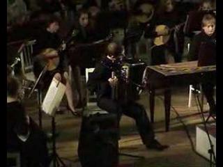 Richard Galliano Opale Concerto Part 4