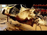 1983 Audi Quattro A2 Restoration Project 10 years work