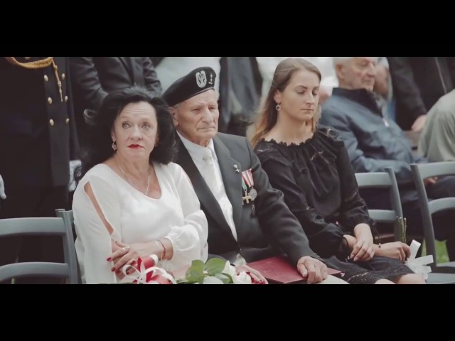 Potęga Polski w upadającej Europie (MARSZ NIEPODLEGŁOŚCI 2016)