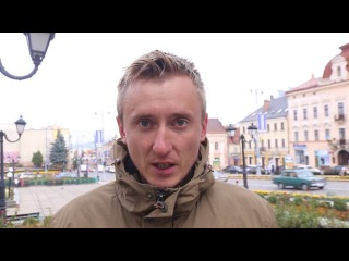 Послание дончанам от Евгения Семехина, лучшего PR-специалиста Украины
